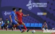 Đông Nam Á tại giải U23 châu Á: Thái Lan run rẩy, Việt Nam tự tin