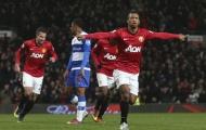 SỐC! 'Nuối tiếc' của Man Utd nổi điên, từng đòi rời CLB để tới Juve