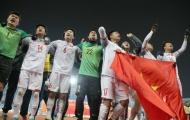 Trang chủ AFC: Việt Nam có thể nghĩ về chức vô địch U23 châu Á 2020