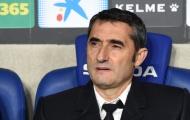 Valverde đã sai tất cả, chỉ đúng 1 điều duy nhất ở Barcelona!