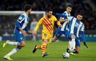 3 nhân vật khiến Barca sẩy chân ở trận derby xứ Catalan