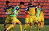 VCK U23 châu Á 2020: Thử thách cực đại cho 'ông kẹ' Việt Nam
