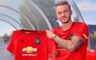 Những ngôi sao Man United nên tránh xa trong kỳ chuyển nhượng mùa đông này