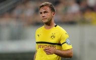 Lộ diện cái tên đầu tiên rời Dortmund vào mùa hè
