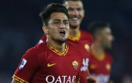 Đến Everton, Ancelotti muốn chiêu mộ sao 35 triệu euro của AS Roma