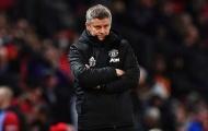 Man United: Lúc nào có thể vui thì hãy vui