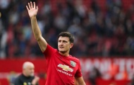 Vì sao Solskjaer loại Maguire khỏi đội hình United?