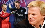 Vừa nhậm chức ở Bayern, Kahn lên tiếng về thương vụ Nubel