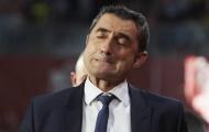 Mundo Deportivo: BLĐ Barca xử trảm Valverde, đã rõ 'kẻ thay thế'