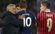 Tottenham hoàn tất HĐ, Mourinho đón 'Vua dội bom' về thay Kane