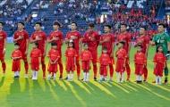 VCK U23 châu Á 2020: Sự tương phản thú vị giữa Việt Nam và người Thái