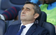 Xứ Catalan đại loạn, huyền thoại lớn tiếng chỉ trích Valverde