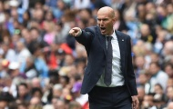 Zidane bất ngờ đăng đàn, phát biểu sự thật đắng cay về HLV Valverde