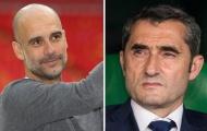 Pep phá vỡ im lặng, nói về tình cảnh HLV Valverde khiến CĐV Barca nao lòng