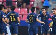 Thấy gì từ việc người Thái lần đầu vào Tứ kết U23 châu Á?