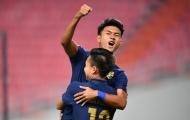 Bạn đã rõ người Thái vào Tứ kết U23 châu Á là nhờ 'cú hích' Việt Nam?