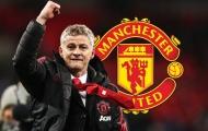 'Cậu ấy hoàn toàn có thể trở thành huyền thoại của Man Utd'