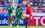 Thua Saudi Arabia, vỡ mộng Olympic 2020, người Thái thành bại… tại VAR