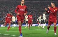10 chuỗi bất bại dài nhất EPL: Liverpool khó cản; 'Đỉnh cao' Arsenal