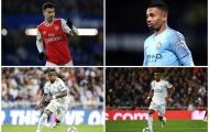 6 sao U23 Brazil đang khuynh đảo trời Âu: 'Báu vật' Arsenal; 'Tương lai' Real