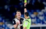 Mắc lỗi khi gặp Napoli, De Ligt vẫn được sao Juventus bênh vực