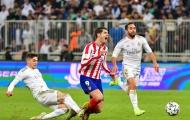 Nhận định Real Madrid vs Atletico: Bại binh phục hận