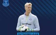 CHÍNH THỨC: Everton bất ngờ chia tay 'ám ảnh' của Man Utd