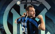 Inter Milan và TTCN tháng 1/2020: Nhiều tân binh nhưng chưa đủ