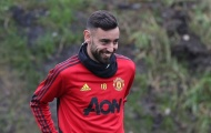 Fernandes vừa tới Man Utd, Nani đăng đàn nói lời 'quý hơn vàng'