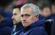 'Tẩu thoát' theo tiếng gọi Mourinho, sát thủ 70 triệu đăng đàn xin lỗi