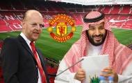 Chủ Ả-rập trở lại thâu tóm Man Utd, nhà Glazers chốt hạ