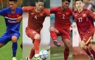 Vắng Trọng Hoàng, thầy Park sẽ chọn ai đá hậu vệ phải ở ĐT Việt Nam?