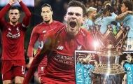 Liverpool và cơ hội biến mọi sự kiêu hãnh của Man United thành lạc hậu