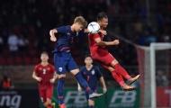"""Bóng đá Việt Nam có thể """"học"""" gì từ cách người Thái """"đổ bộ"""" J-League?"""