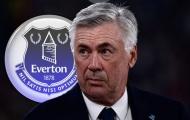 Từ ngày Ancelotti đến, vùng Merseyside đã 'nhuộm' cả nước Anh