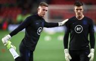 Một mùa giải ấn tượng cho những thủ môn Anh tại Premier League