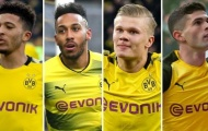 'Dortmund không mua những siêu sao, chúng tôi đào tạo ra họ'