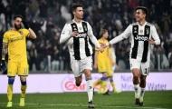 Đội hình của Juventus ở trận gặp Frosinone cách đây 1 năm, giờ ra sao?