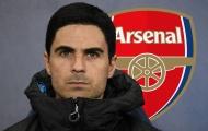 Thêm 3 sao khủng, Arsenal sẽ thế nào dưới thời Arteta?