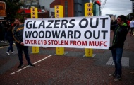 Nhà Glazers chốt giá bán đứt Man Utd, con số bất khả thi