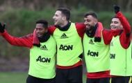 Lộ chi tiết hợp đồng 'khủng' tân binh tới Man Utd
