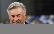 Đúng như mong đợi, Ancelotti đã được 'chế meme' siêu hài hước