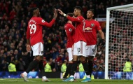 8 con số 'đặc biệt' trước vòng 28 EPL: 'Giông bão' chờ Man Utd