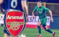 Jordan Veretout, người từng được Arsenal nhắm đến để thay thế Ramsey