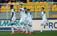 Quá khủng khiếp, CLB Serie A lần thứ 3 thắng hủy diệt 7 bàn