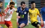 """""""Ronaldo Việt Nam"""" Phi Sơn gây ấn tượng mạnh với AFC"""