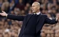 Không phải Bale, Zidane đã quá bất công với một cái tên!