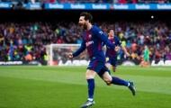Vào ngày này, Messi viết nên lịch sử với siêu phẩm rung chuyển La Liga