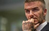'Inter' - Cái tên khiến Beckham bị Inter Milan kiện 'sấp mặt' có nghĩa là gì?