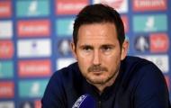 Chi 80 triệu, Lampard đón 'cựu mục tiêu' Man Utd về Stamford Bridge